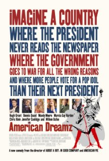 Watch American Dreamz Online