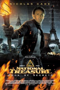 Watch National Treasure: Book of Secrets Online