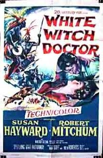 Watch White Witch Doctor Online