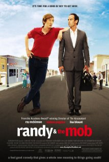 Watch Randy and The Mob Online