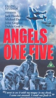 Watch Angels One Five Online