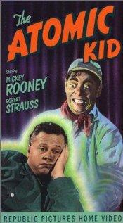 Watch The Atomic Kid Online