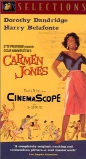Watch Carmen Jones Online