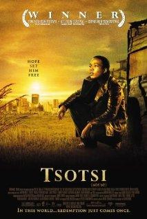 Watch Tsotsi Online