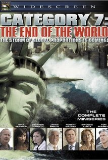 Watch Category 7: The End of the World Online