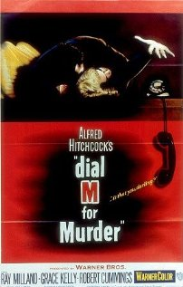 Watch Dial M for Murder Online