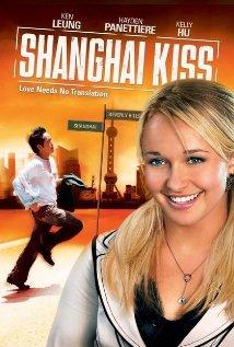 Watch Shanghai Kiss Online