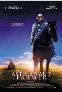 Watch The Astronaut Farmer Online