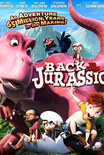 Watch Back to the Jurassic Online