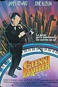 Watch The Glenn Miller Story Online