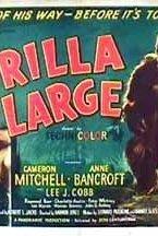 Watch Gorilla at Large Online