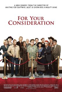 Watch For Your Consideration Online