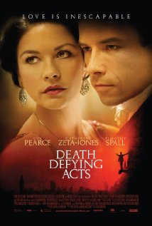 Watch Death Defying Acts Online
