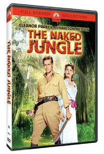 Watch The Naked Jungle Online