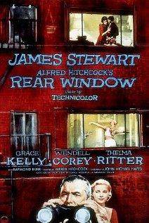 Watch Rear Window Online