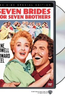 Watch Seven Brides for Seven Brothers Online