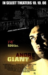 Watch Andre: Heart of the Giant Online