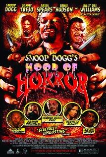 Watch Hood of Horror Online