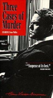 Watch Three Cases of Murder Online