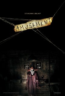 Watch Amusement Online