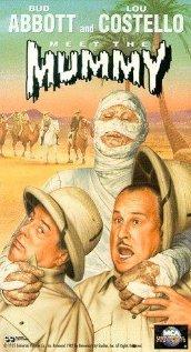 Watch Abbott and Costello Meet the Mummy Online