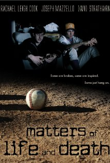 Watch Matters of Life and Death Online