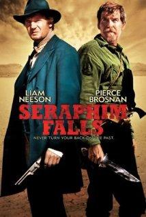 Watch Seraphim Falls Online