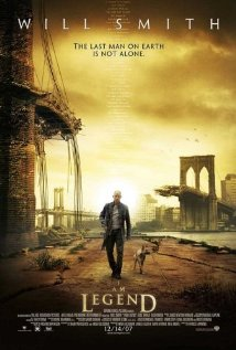Watch I Am Legend Online