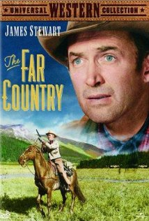 Watch The Far Country Online