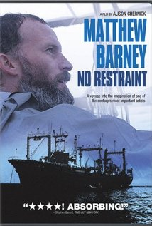 Watch Matthew Barney: No Restraint Online