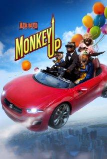 Watch Monkey Up Online