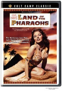 Watch Land of the Pharaohs Online