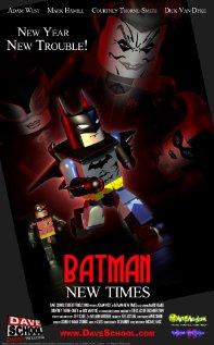 Watch Batman: New Times Online