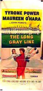 Watch The Long Gray Line Online