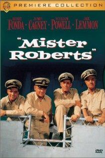 Watch Mister Roberts Online