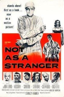 Watch Not as a Stranger Online