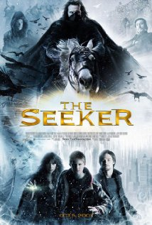 Watch The Seeker: The Dark Is Rising Online