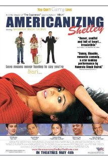 Watch Americanizing Shelley Online