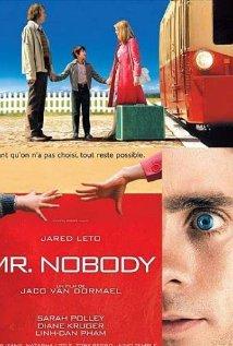Watch Mr. Nobody Online
