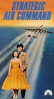 Watch Strategic Air Command Online