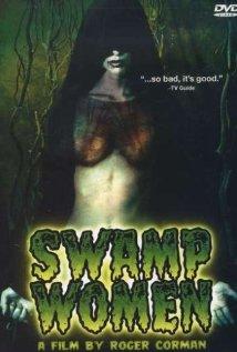 Watch Swamp Women Online