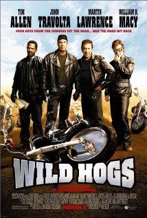 Watch Wild Hogs Online