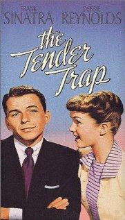 Watch The Tender Trap Online