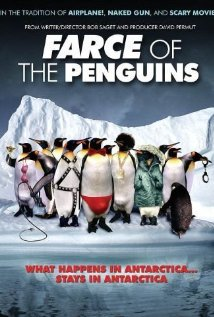 Watch Farce of the Penguins Online