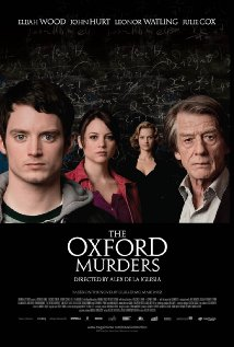 Watch Oxford Murder Online