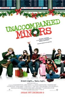 Watch Unaccompanied Minors Online