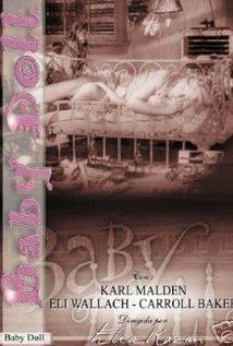 Watch Baby Doll Online