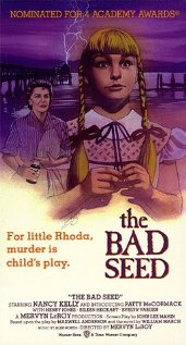 Watch The Bad Seed Online