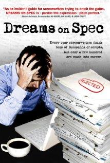 Watch Dreams on Spec Online