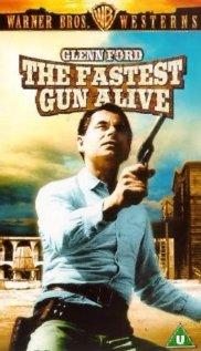 Watch The Fastest Gun Alive Online